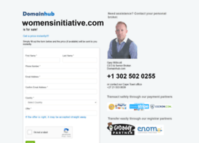 womensinitiative.com