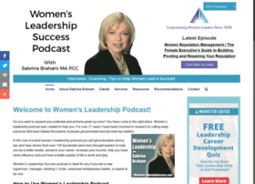 womensleadershipsuccess.com