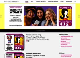 womenslivingexpo.com