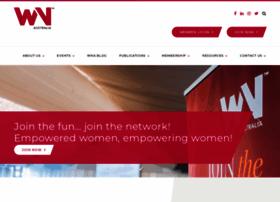 womensnetwork.com.au