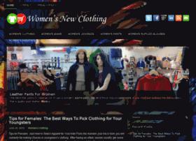 womensnewclothing.com
