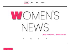 womensnewspaper.com