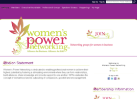 womenspowernetworking.ning.com