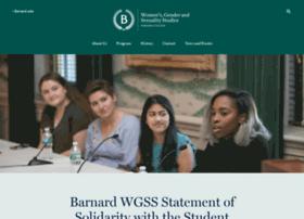 womensstudies.barnard.edu