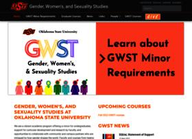 womensstudies.okstate.edu