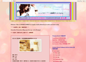 womenstreet.blogspot.com