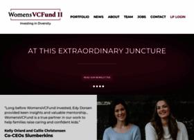 womensvcfund.com