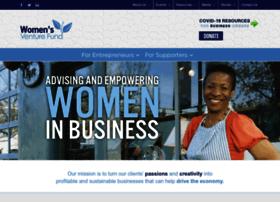 womensventurefund.org