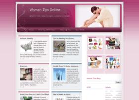 womentipsonline.blogspot.com