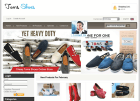 womentomsshoes.com