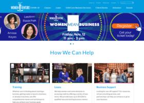 womenventure.org