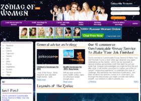 womenzodiac.com