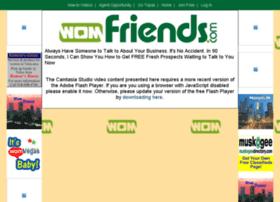 womfriends.com
