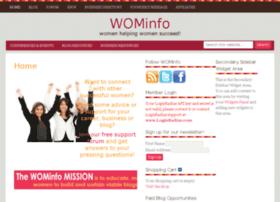 wominfo.com