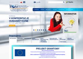 womkat.edu.pl