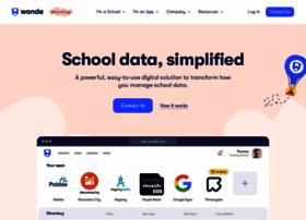 wonde.com