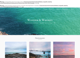 wonderandwhiskey.com