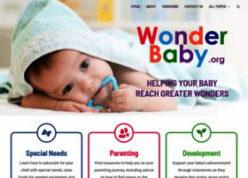 wonderbaby.org