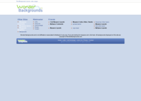 wonderbackgrounds.com
