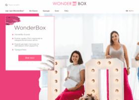 wonderbox.com.ua