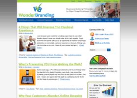 wonderbranding.com