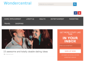 wondercentral.com
