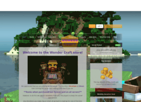 wondercraft.org
