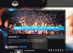wonderfm.com