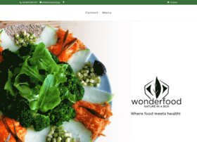 wonderfood.gr