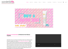 wonderful-life.co.uk