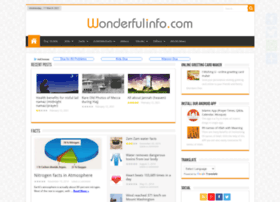 wonderfulinfo.com