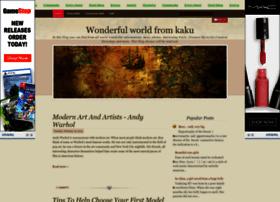 wonderfulkaku.blogspot.com