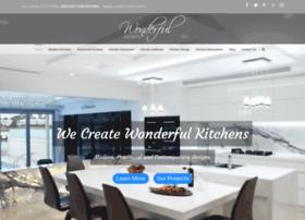 Wonderfulkitchens.com.au