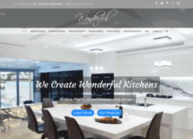 wonderfulkitchens.com.au