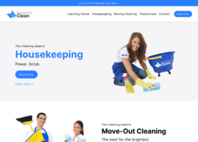 wonderfullyclean.com