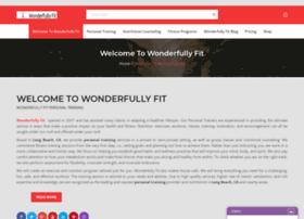 wonderfullyfit.com