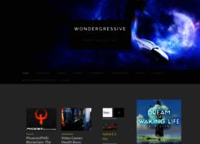wondergressive.com