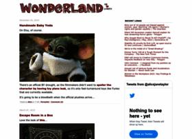 wonderlandblog.com