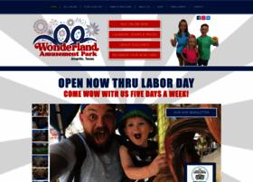 wonderlandpark.com