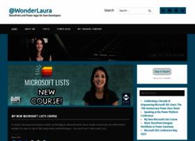 wonderlaura.com