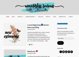 wonderlessreviews.wordpress.com
