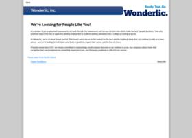 wonderlicjobs.applybyweb.com