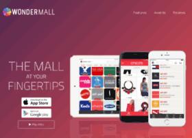 wondermall.com