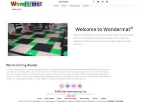wondermat.com