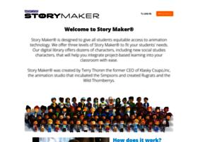 wondermediastorymaker.com