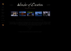 wonderofcreation.com