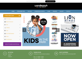 wonderparkcentre.co.za