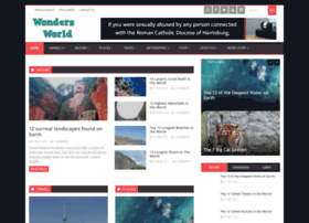 wonders-world.com