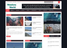 wonders-world.com