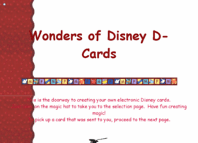 wondersofdisney.webs.com